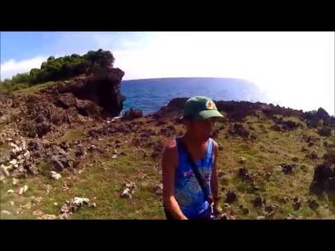 Backpacking Romblon and Panay