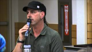 O&C Impacts on Organic Farms:  Shawn Donnille