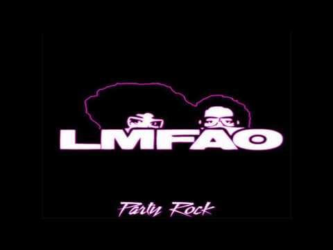 Lmfao - La La La (HD) (W/ Lyrics)