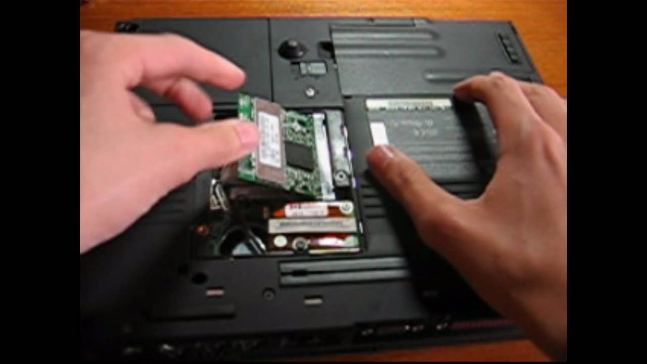 Driver for IBM ThinkPad R51 - Windows 7 Help Forums