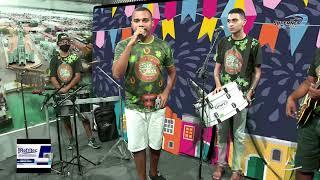 Live Arraiá São João