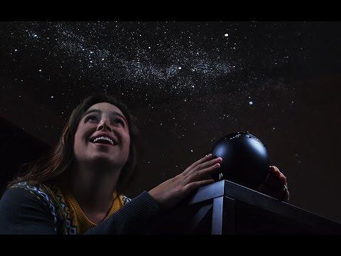 Wish upon 60,000 stars.