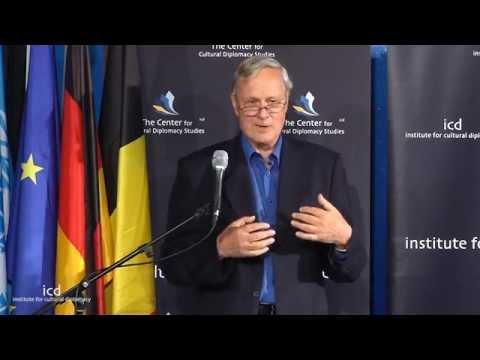 Volker Berghahn (Seth Low Emeritus Professor of History, Columbia University, NYC)