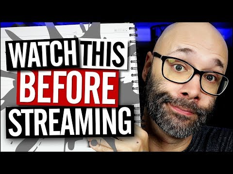 5 Live Streaming Tips and Tricks for YouTube