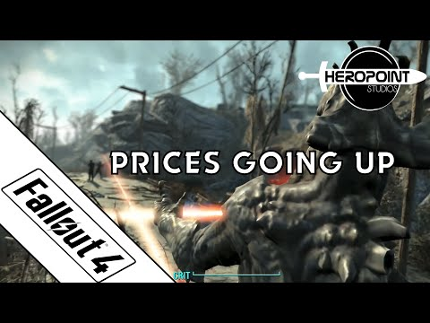 Fallout 4 Alert! - Season Pass Price Changes |