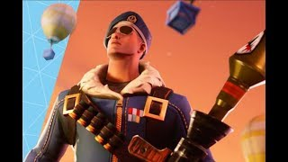"""HOW TO HAVE THE SKIN """"ROYAL BOMBER"""" LESS EXPENSIVE !!!!!! FORTNITE /PS4/LIVE/EN"""