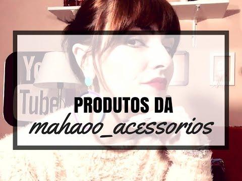 TEASER: produtos da Mahaoo - descontos progressivos!