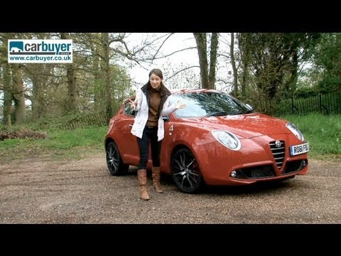 Alfa Romeo Mito >> Alfa Romeo Mito Hatchback Review Carbuyer