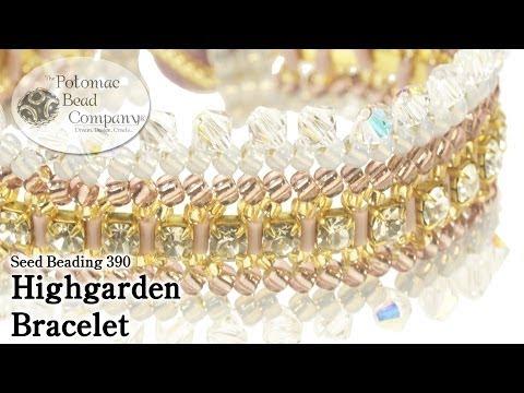 Highgarden Bracelet