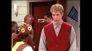 The Parkers S03E08 Take the Cookies and Run Jason Dohring cut