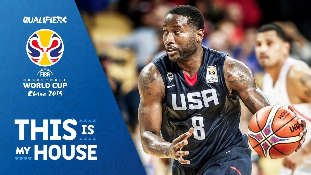 Team USA's Best Plays of the FIBA Basketball World Cup 2019