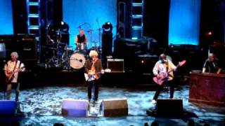 "Mott The Hoople - ""Walking With A Mountain"" - Oct. 3, 2009"