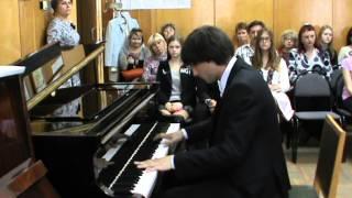 Мендельсон - Свадебный марш / Mendelssohn - Wedding March