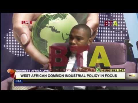 BTA: West African Common Industrial Policy in Focus