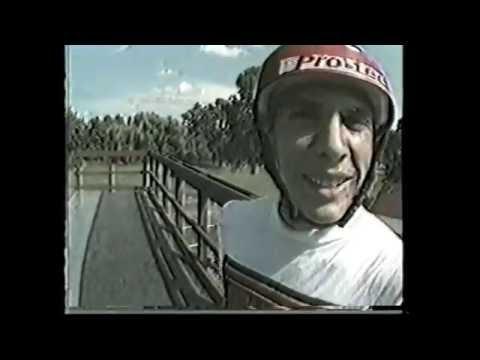 Gullwing Trucks - Full Power Trip (1990)