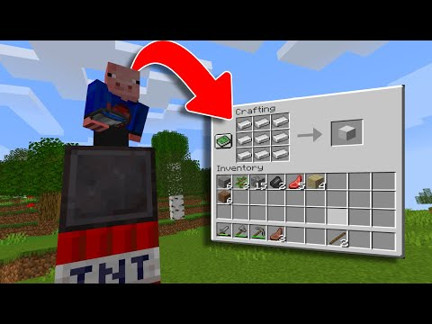 Minecraft Block Shuffle Dream Challenge Youtube