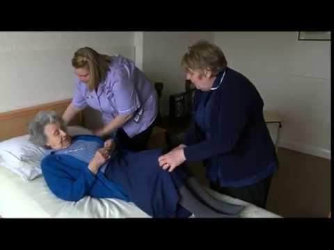 180221 BBC Look North Elderly Health Care
