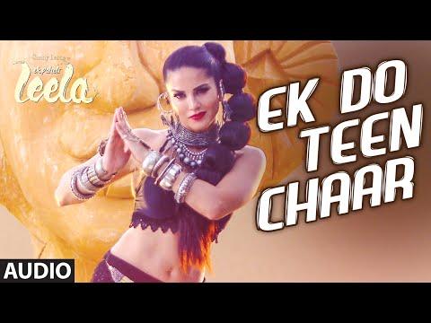 Ek Do Teen Chaar song lyrics