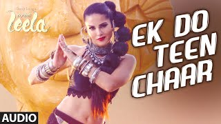 Listen to 'ek do teen chaar' full audio song from gulshan kumar presents paheli leela' a t-series film & paperdoll entertainment productions starring s...