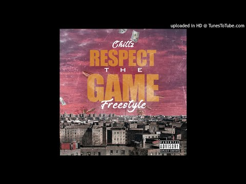 Meek Mill - Respect The Game (Chillz G-mix)