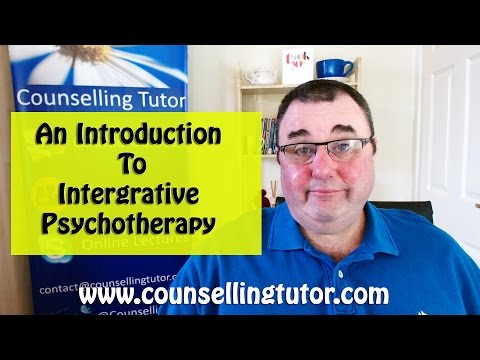 An Introduction to Integrative Psychotherapy