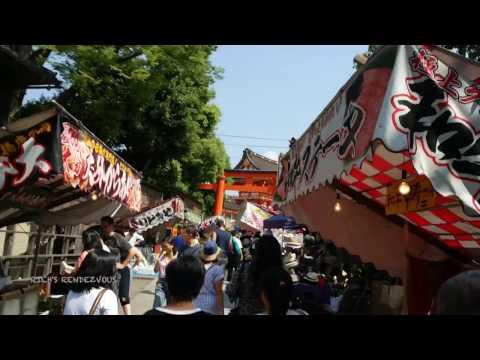 JAPAN 2016 Vlog (Rich's Rendezvous)