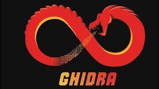 [Live] GHIDRA HYPE!! - NSA Reverse Engineering Tool