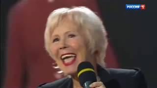 Лариса Мондрус в Привет, Андрей! (11/2018)