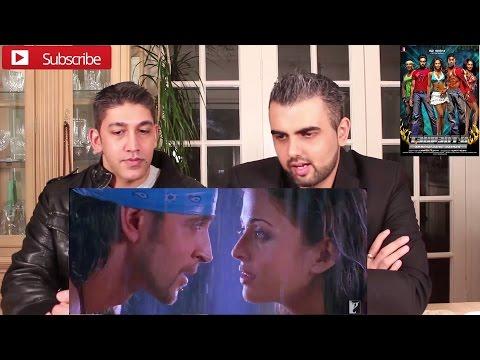 Dhoom 2 Trailer Reaction | Hrithik Roshan, Abhishek Bachchan, Aishwarya Rai,