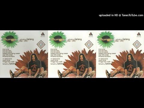 Bunga - Untukmu Galang (1997) Full Album