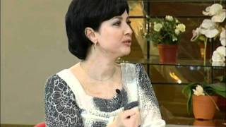 Здоровье в доме №25 Эстетическая стоматология (часть 1)(, 2011-07-11T09:12:59.000Z)