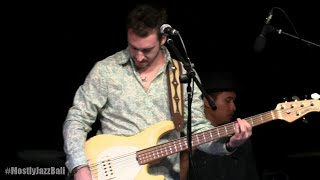 Gugun Blues Shelter Captain Morgan Mostly Jazz in Bali 06 09 2015 HD.mp3