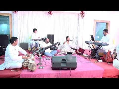 Fusion | A R Rahman | Jugal Bandi | SRI EVENTS