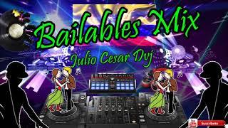 Bailables mix Julio 2019 - pega Fuerte