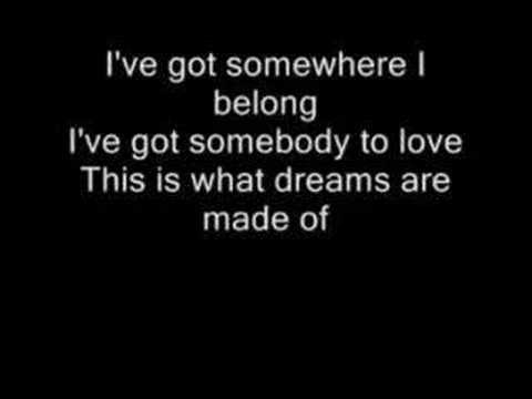 the lizzie mcguire movie [with lyrics]