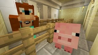 Minecraft Xbox - Piggy Bank [227]