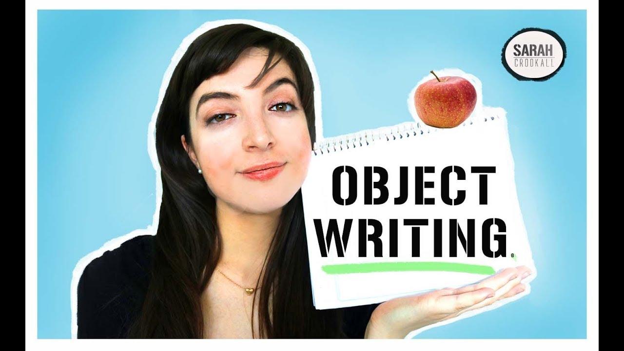 Object description essay