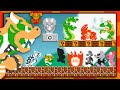 What If Super Mario Bros. Had New Boss Fights?!