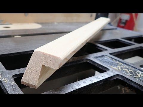 Making Wooden Pulls And Other Fun Stuff