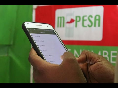 Safaricom network outage affects millions