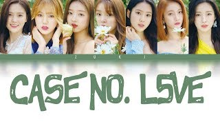 Oh my Girl - Case No.L5VE