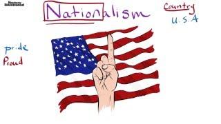 Nationalism Definition for Kids
