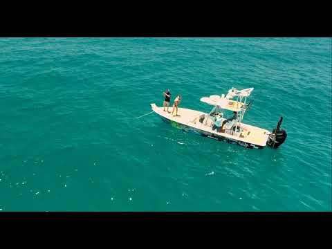 Bimini Bay 270Z SeaVee