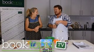 The Incompetent Cook with... Lola Berry