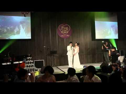 孫協志.韓瑜 20120518 我們一起發現幸福/婚禮全紀錄