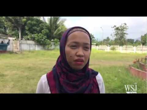 Mindanao's Muslims Strive for Autonomy in Philippine