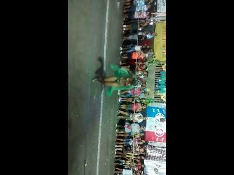 Carnaval - Jaguarão 2017