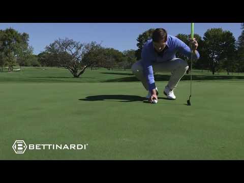 2018 Bettinardi Golf BB Series And Inovai Putters