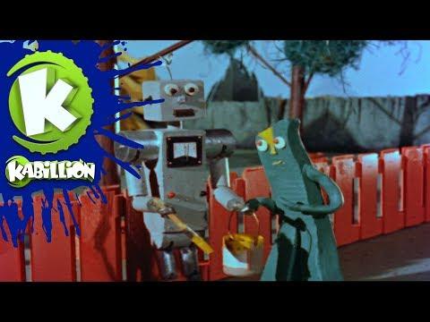 Gumby  - Robot Rumpus