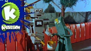 Gumby - S1 Ep 7 - Robot Rumpus